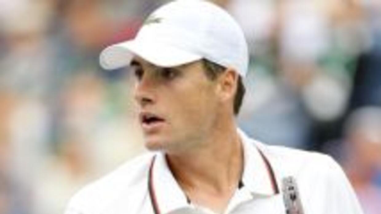 John Isner venció al número uno del mundo.