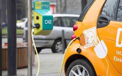 Los autos más ecológicos