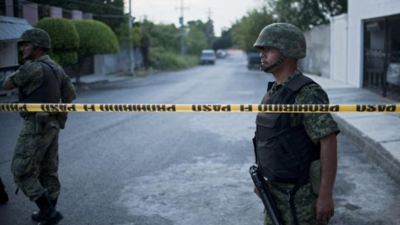 Un estado mexicano que también se ha visto sumido en el lastre de la vio...