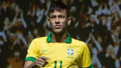 Neymar viajará a Barcelona después del amistoso que jugará Brasil contr...