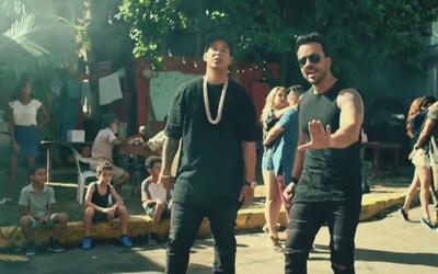 Entretenimiento: Luis Fonsi y Daddy Yankee hacen historia en el mundo de...