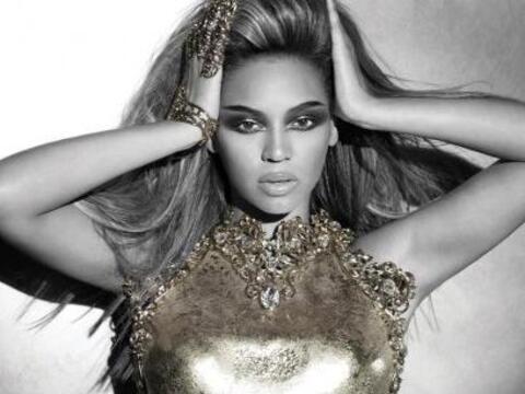 La estrella: Beyoncé KnowlesLa chica dorada es más que un...