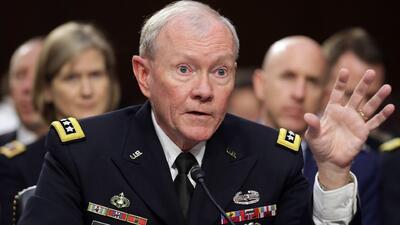 EEUU podría enviar soldados a la lucha contra ISIS