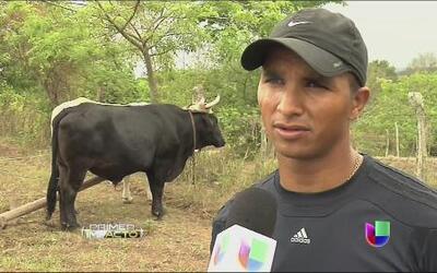 La doble vida del portero de la selección de Honduras Donis Escober