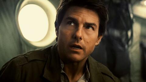 'The Mummy' regresa junto a Tom Cruise