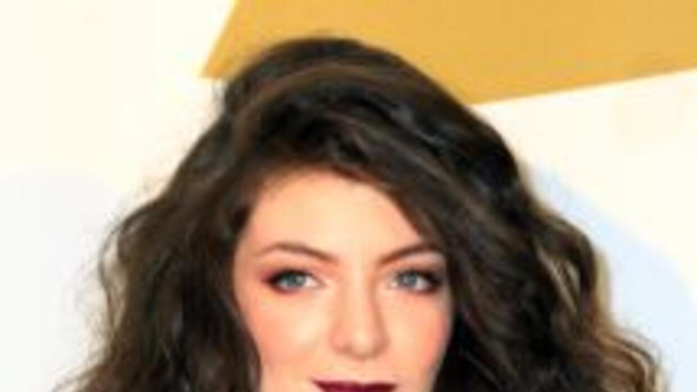 Harta de permanecer en el encierro total, Lorde acusó en su cuenta de Tw...
