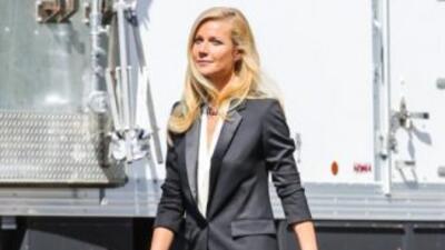 La actriz Gwyneth Paltrow ha encontrado en la venta pop up -concepto con...