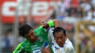 Marathón se llevó el clásico ante Olimpia por 2-1 que tuvo como agregado...