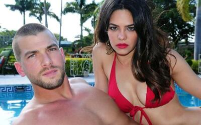 Un calendario HOT con las bellezas latinas y Carlos McConnie