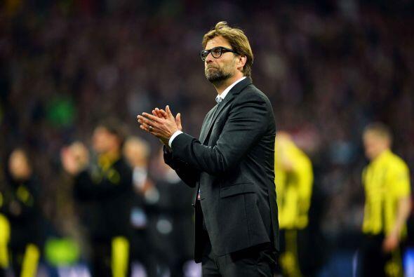 Lo conseguido por el Dortmund en los últimos años y el est...