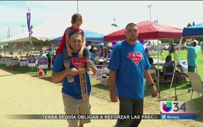 Festejan la vida y el triunfo sobre la lucha contra el cáncer