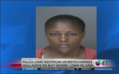 Arrestan a mujer por restos humanos descuartizados