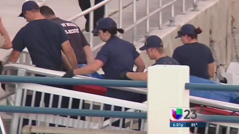 Detalles del trágico accidente donde murió José Fernández
