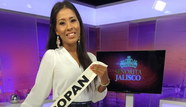 Karina López- Zapopan