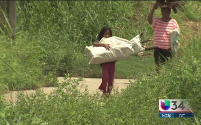 ¿México cierra albergues para niños migrantes?