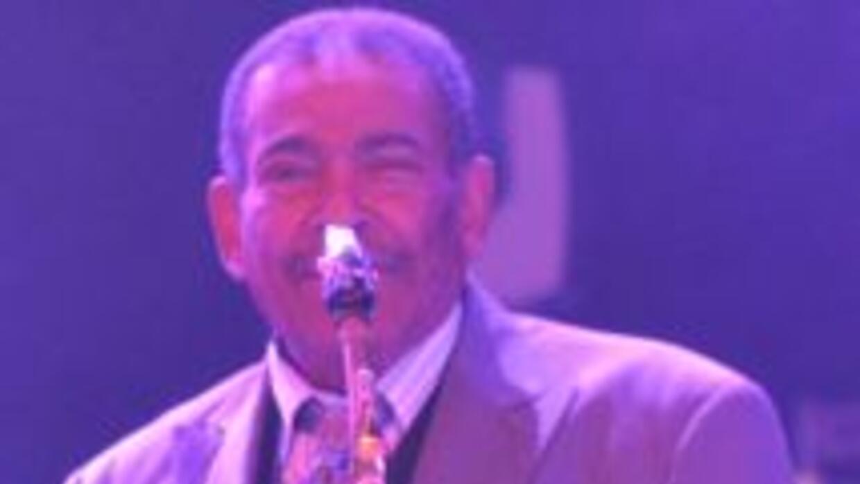 Durante la década de los 50 Eddie Pérez formó parte de la agrupación El...