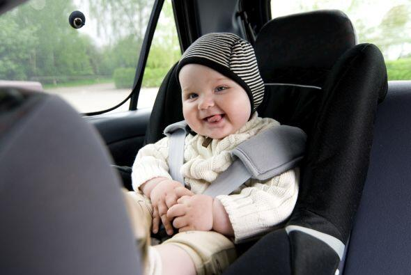 Dejar al bebé en el coche se ha vuelto la causa más común en el mundo de...