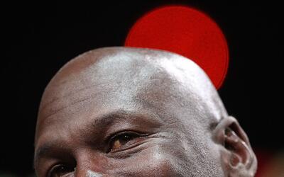 Michael Jordan pide $10 millones por uso indebido de imagen