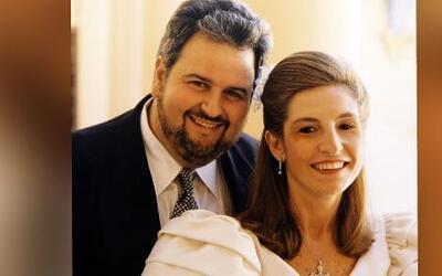 ¡Felicidades Raúl y Milly! Aquí recordamos el día de su boda