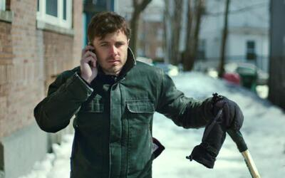 'Manchester by the Sea': la familia llama