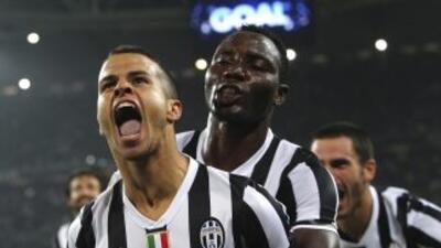 El cuadro de Turín fue superior a los 'rossoneri'.