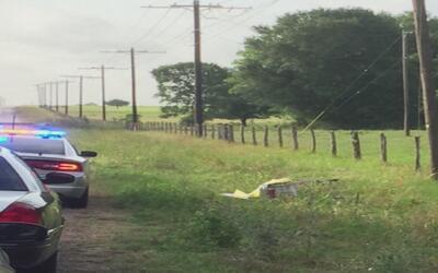 Roban una carroza fúnebre con el cadáver adentro en Condado de Brazos