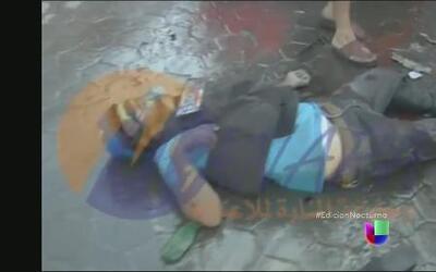 Nueve periodistas han muerto por los bombardeos en Gaza
