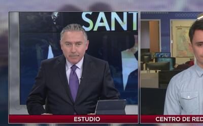 Decisión de juez sobre ciudades santuario en San Francisco y Santa Clara...