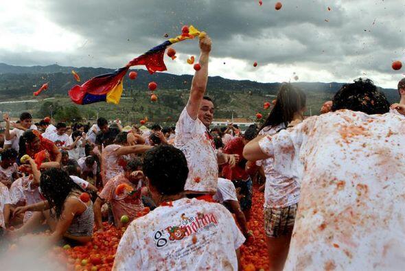 En el departamento de Boyacá, unos 2,100 productores se dedican al culti...