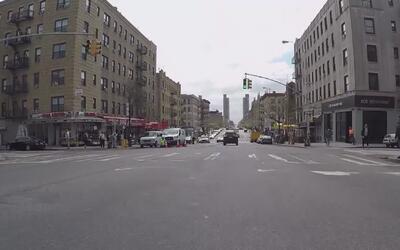 Nueva York celebrará el día de la tierra peatonalizando algunas de sus p...