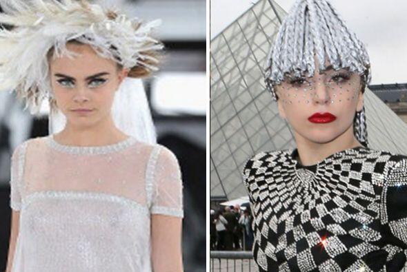 Lady Gaga, Salma Hayek, Kim Kardashian, entre otros, comienzan a invadir...
