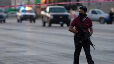 Ciudad Juárez fue epicentro de actos de violencia durante el sexenio del...