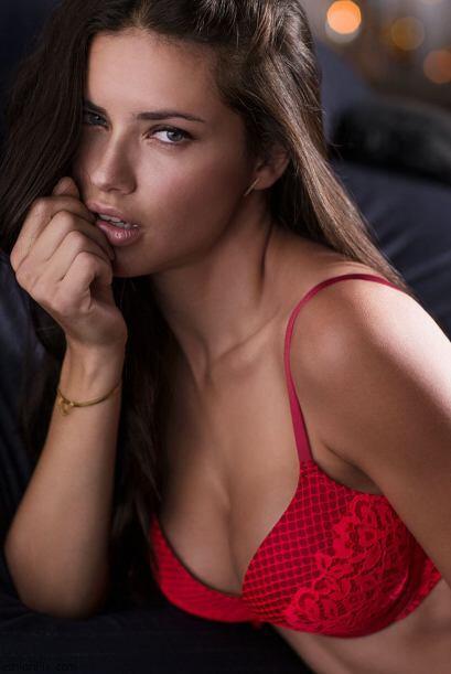 Donde seguramente nos sorprenderá con los modelitos más atrevidos y hot.