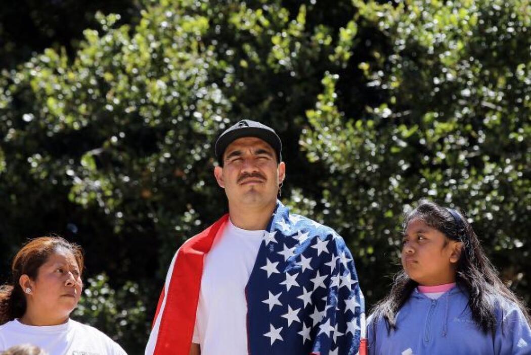 En Estados Unidos vivían 48 millones de hispanos en 2009, 18 millones de...
