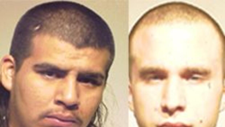 Acusan a pandilleros en Chicago por muerte de joven hispano 8d2e888cad67...