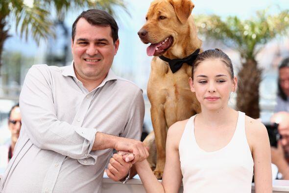En ese momento decidió adoptarlos y entrenarlos durante cinco meses.