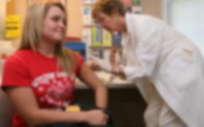 Confirman nuevo caso de paperas en una escuela de Barrington