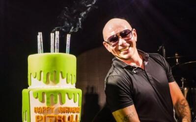 """""""¡Gracias a todos por los buenos deseos de cumpleaños!..."""
