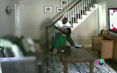Ofrecen recompensa por peligroso ladrón captado en video