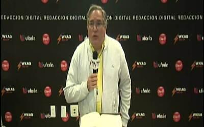 'El Azote' asegura que la Junta de Control Fiscal ha logrado un milagro:...