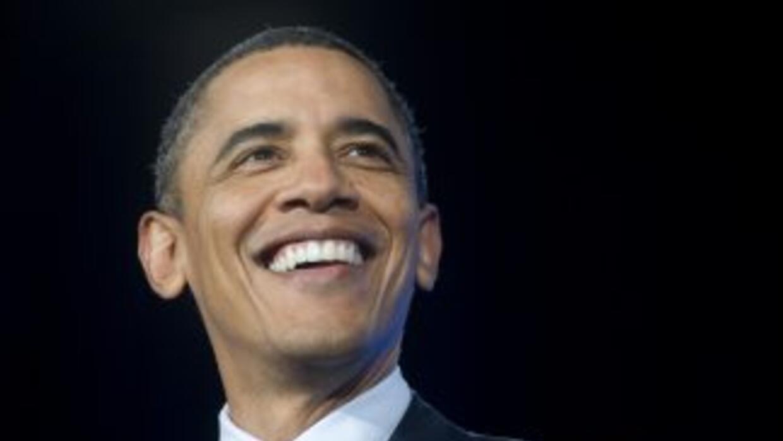 Preguntas Obama