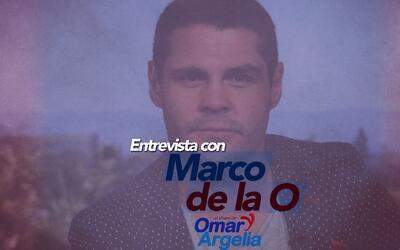 Marco de la O - Omar y Argelia