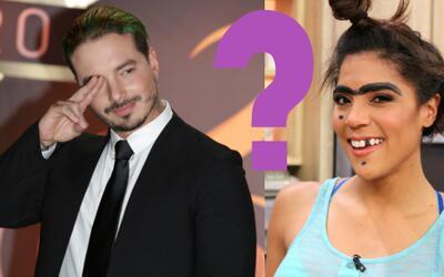 """JBalvin y """"Mela"""": ¿Qué harían si tuvieran..."""