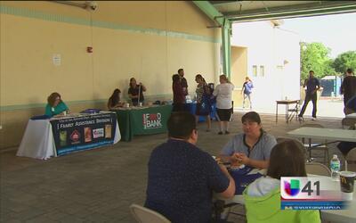 Programa ayuda a familias a pagar sus cuentas