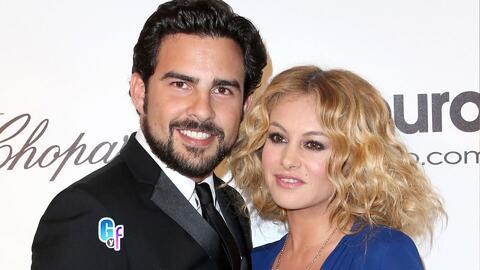 Gerardo Bazúa aclaró los rumores de que había terminado su relación con...