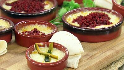 Derrítete con estos deliciosos Quesos Fundidos en La Cocina de Karla