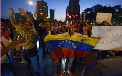 Chavistas piden investigar a diputada opositora en Venezuela