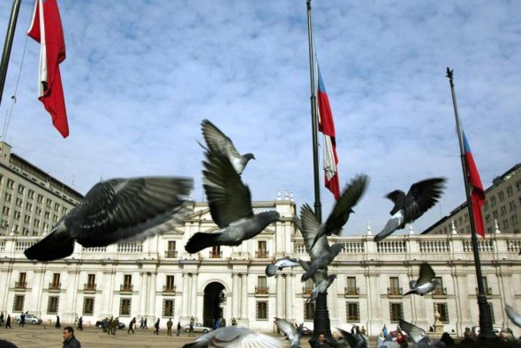 Chile sigue dando ejemplo de ser uno de los países modelo en todos los á...