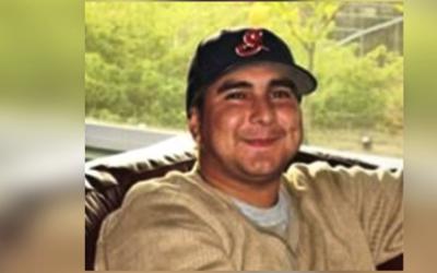 Marcus Anthony Nieto tenía 26 años de edad.