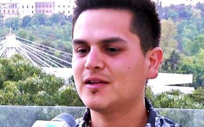 Régulo Caro tiene grandes planes para su regreso a México